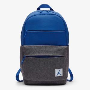 Nike JORDAN PIVOT COLORBLOCK Backpack